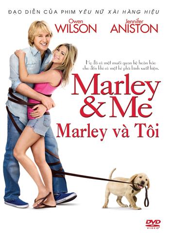 Marley & Tôi
