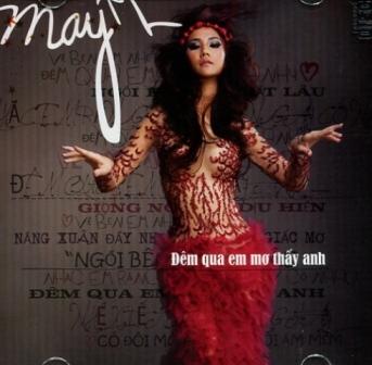 Maya - Đêm Qua Em Mơ Thấy Anh