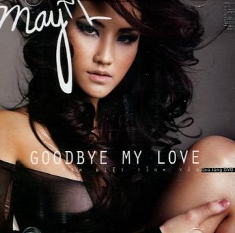 Maya - Goodbye My Love
