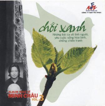 Minh Châu Vol.3 - Chồi Xanh