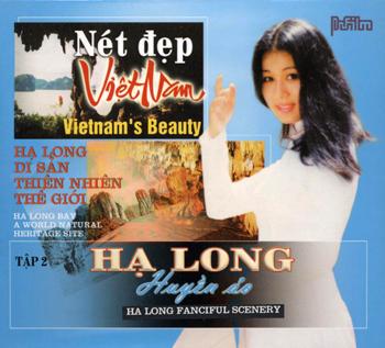 Nét Đẹp Việt Nam - Hạ Long Huyền Ảo