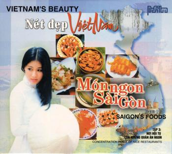 Nét Đẹp Việt Nam - Nơi Hội Tụ Của Những Món Ăn Ngon
