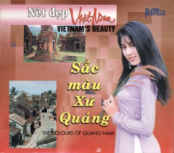 Nét Đẹp Việt Nam - Sắc Màu Xứ Quảng