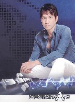 Nguyễn Minh Anh - Tình Ảo