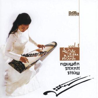 Nguyễn Thanh Thủy - Độc Tấu Đàn Tranh