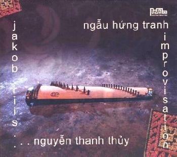 Nguyễn Thanh Thủy - Ngẫu Hứng Tranh