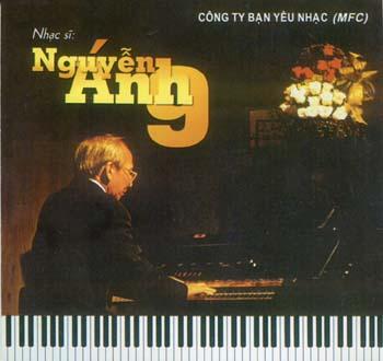 Nhạc Sĩ Nguyễn Ánh 9 (Tái Bản)