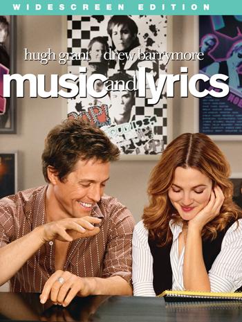 Nốt Nhạc Tình Yêu (Music & Lyrics)