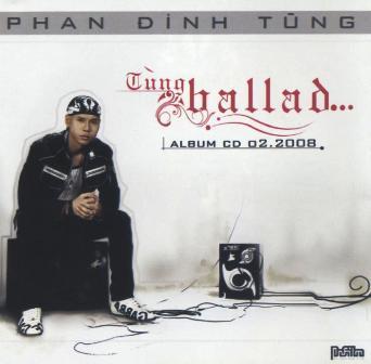 Phan Đinh Tùng - Tùng Ballad