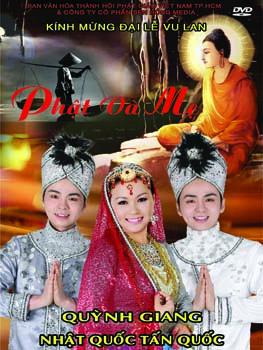Phật Và Mẹ