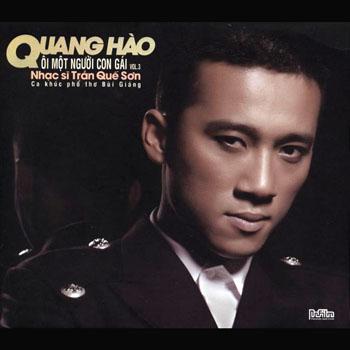 Quang Hào - Ôi Một Người Con Gái