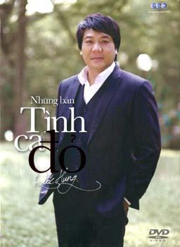 Quốc Hưng - Những Bản Tình Ca Đỏ (DVD)