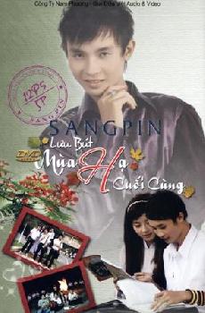 Sangpin - Lưu Bút Mùa Hạ Cuối Cùng
