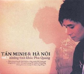 Tấn Minh & Hà Nội