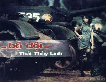 Thái Thùy Linh Vol.3 - Bộ Đội