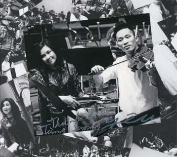 Thanh Lam & TùNg Dương - Yêu