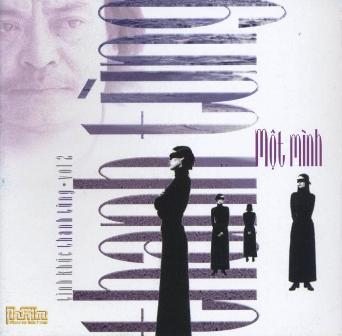 Thanh Tùng Vol.2 - Một Mình