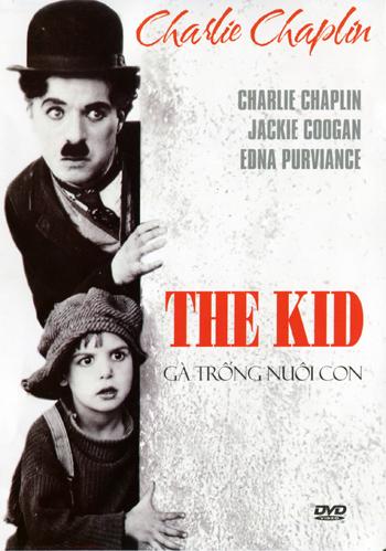 The Kid - Gà Trống Nuôi Con