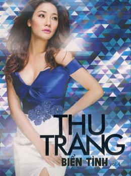 Thu Trang - Biển Tình