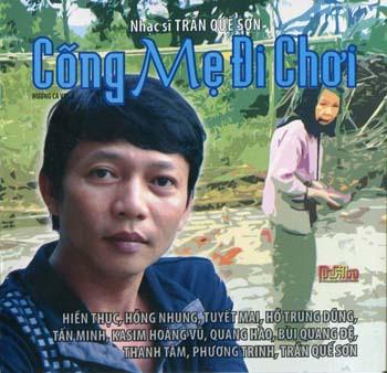 Trần Quế Sơn - Cõng Mẹ Đi Chơi
