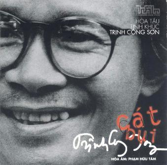 Trịnh Công Sơn - Cát Bụi