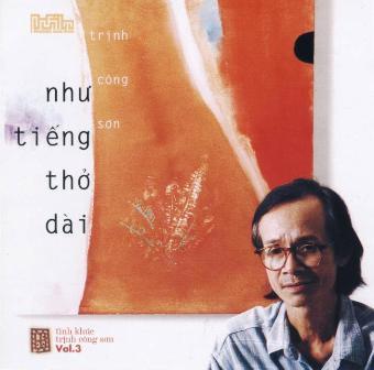 Trịnh Công Sơn - Như Tiếng Thở Dài