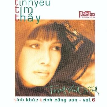 Trịnh Vĩnh Trinh - Tình Yêu Tìm Thấy