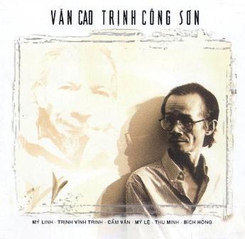 Văn Cao - Trịnh Công Sơn