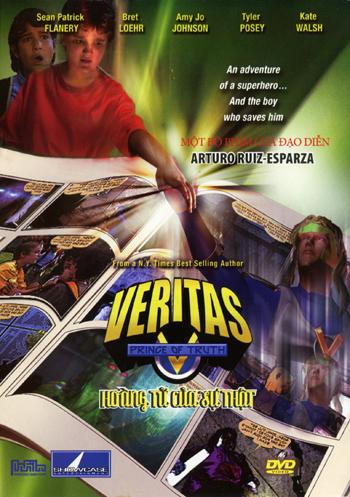 Veritas Prince Of Truth - Hoàng Tử Của Sự Thật