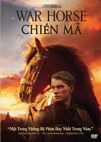 War Horse - Chiến Mã