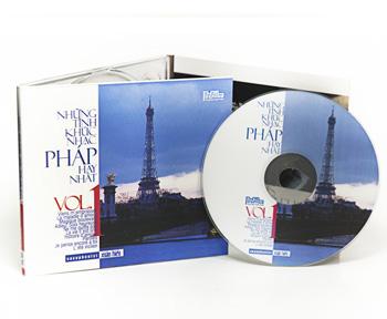 Xuân Hiếu - Những Tình Khúc Nhạc Pháp Hay Nhất Vol.1